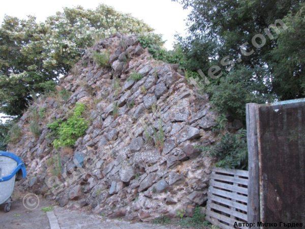 bulgarian castles agatopol 14