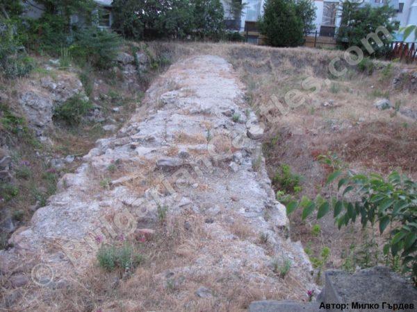 bulgarian castles agatopol 7