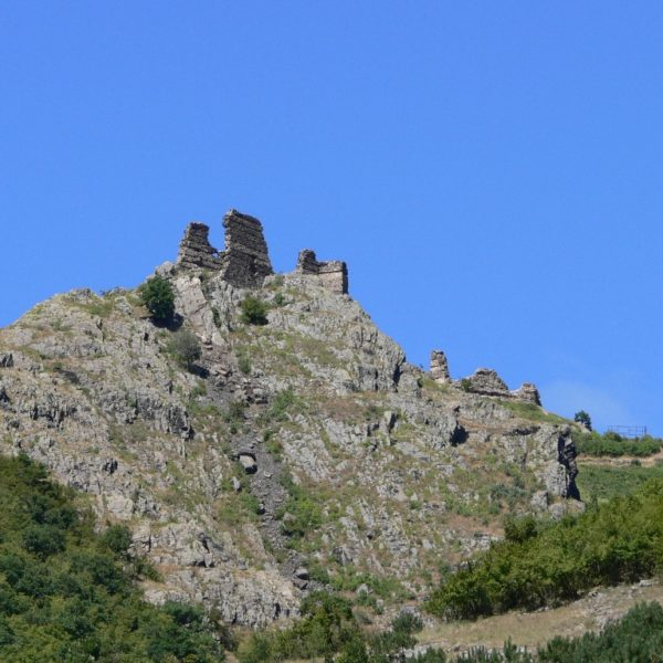 bulgarian castles anevo kale 10