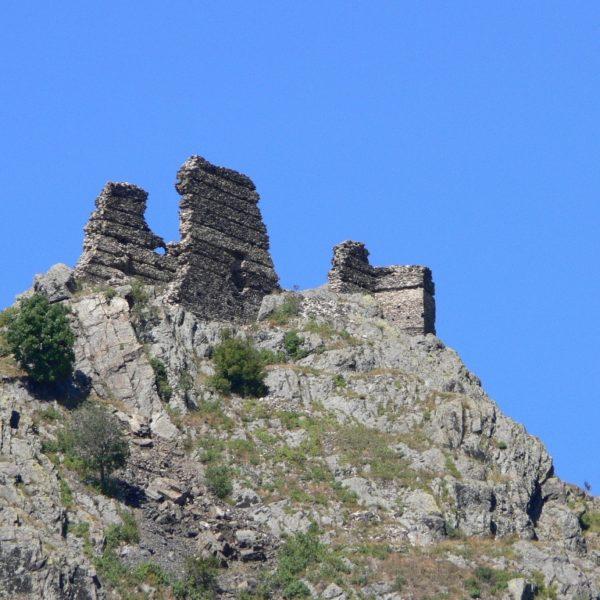 bulgarian castles anevo kale 13
