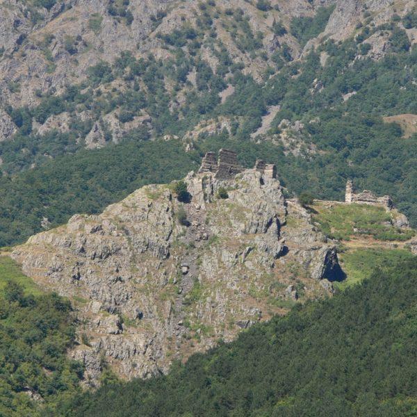 bulgarian castles anevo kale 3