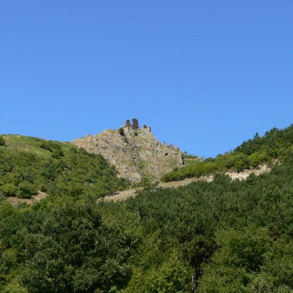 bulgarian castles anevo kale 7