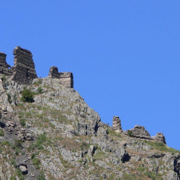 bulgarian castles anevo kale 8