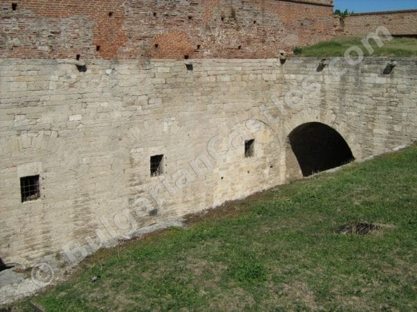 bulgarian castles baba vida 13