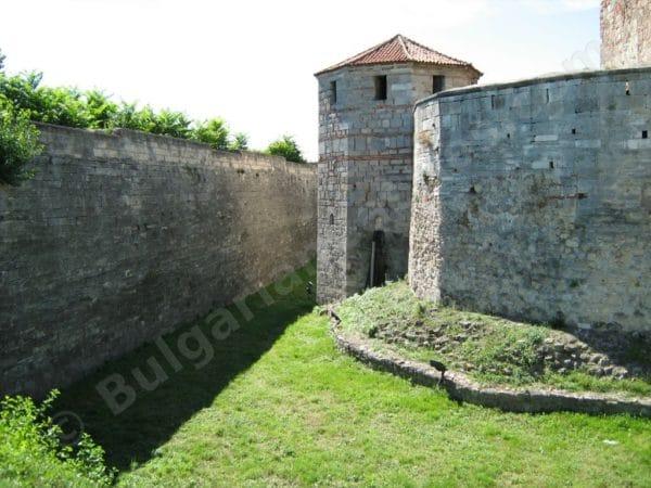bulgarian castles baba vida 16