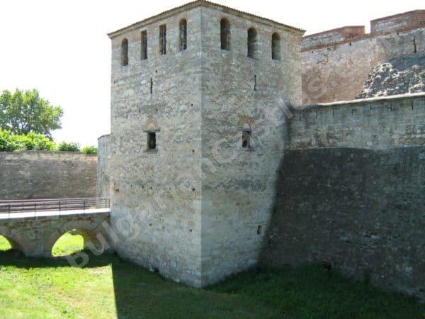 bulgarian castles baba vida 19