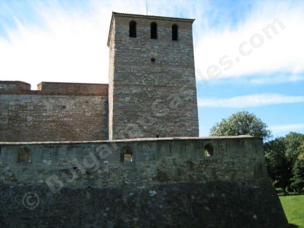 bulgarian castles baba vida 20