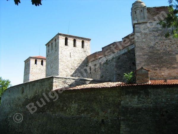 bulgarian castles baba vida 22