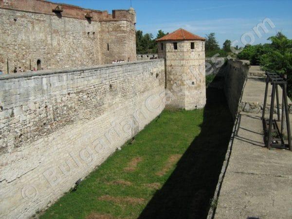 bulgarian castles baba vida 23