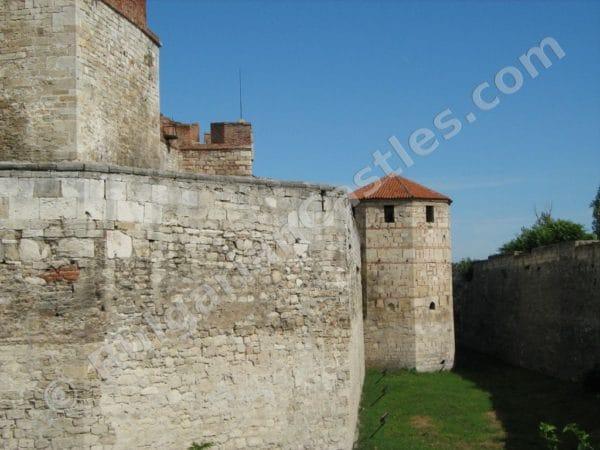 bulgarian castles baba vida 26