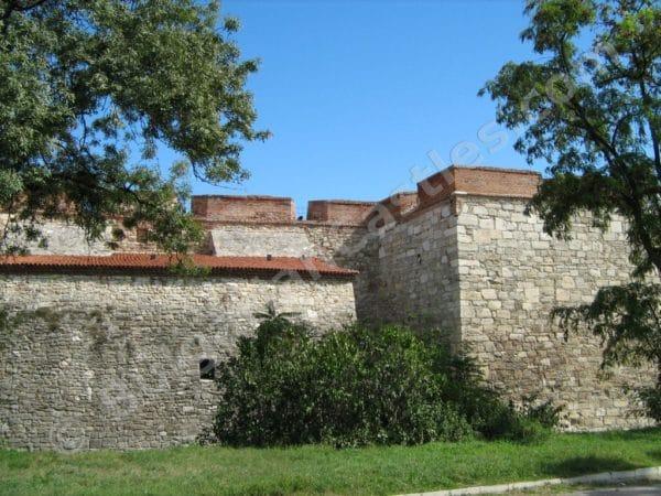 bulgarian castles baba vida 29