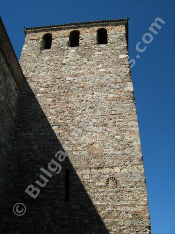 bulgarian castles baba vida 3