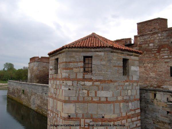bulgarian castles baba vida 30