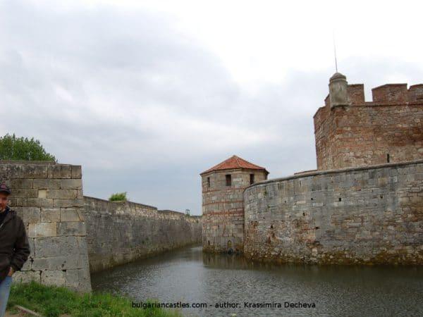 bulgarian castles baba vida 34