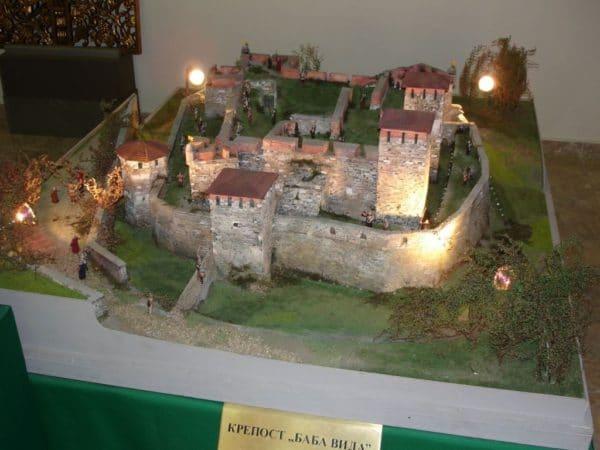 bulgarian castles baba vida 38