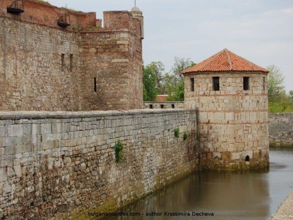 bulgarian castles baba vida 40