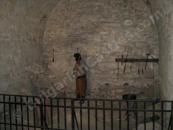 bulgarian castles baba vida 8