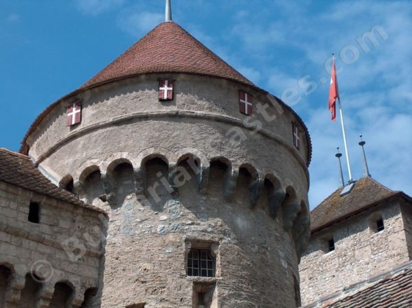 bulgarian castles chillon 11