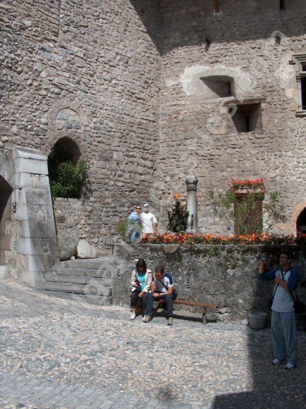 bulgarian castles chillon 12