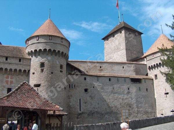 bulgarian castles chillon 2