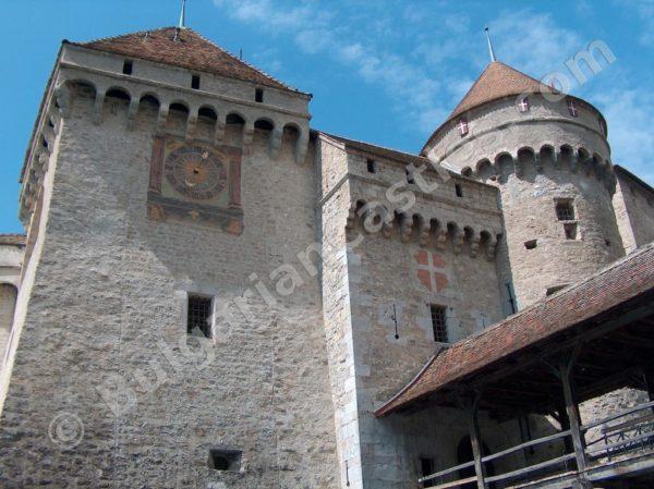 bulgarian castles chillon 5