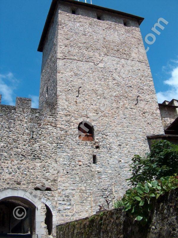 bulgarian castles chillon 7
