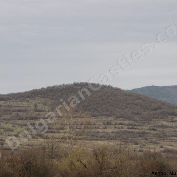 bulgarian castles dobrevtsi 1