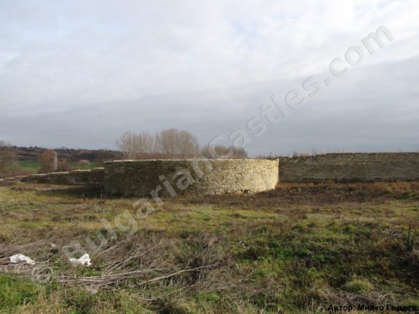 bulgarian castles kovachevsko kale 11