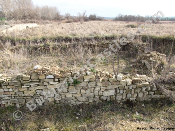 bulgarian castles kovachevsko kale 14