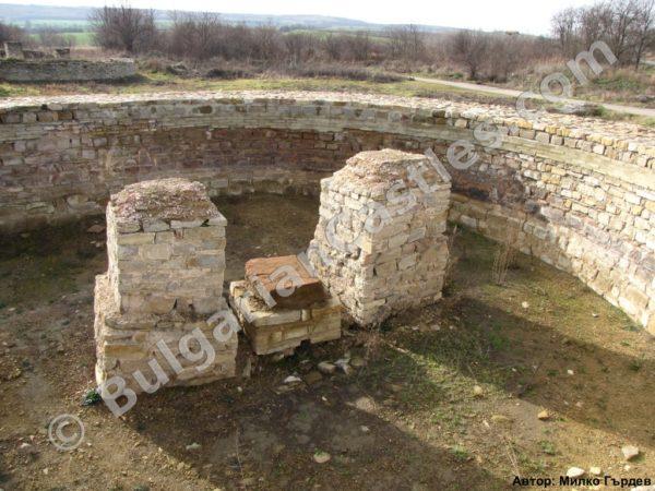 bulgarian castles kovachevsko kale 16