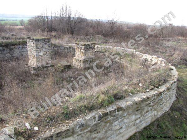 bulgarian castles kovachevsko kale 22