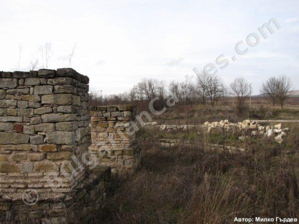 bulgarian castles kovachevsko kale 24