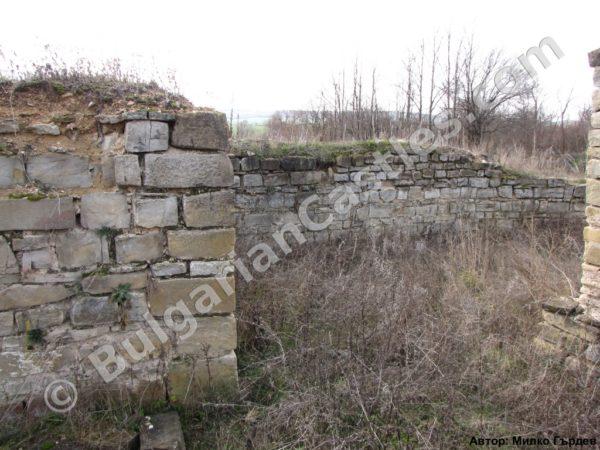 bulgarian castles kovachevsko kale 25