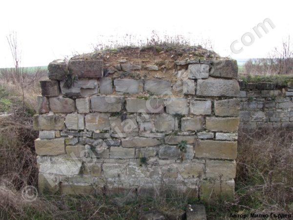 bulgarian castles kovachevsko kale 26