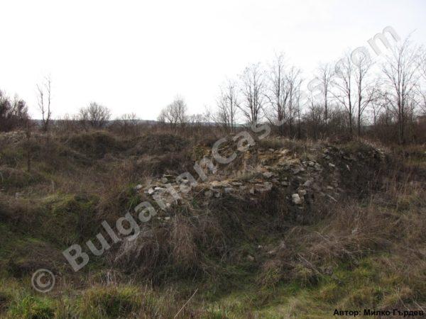bulgarian castles kovachevsko kale 29