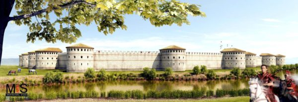 bulgarian castles kovachevsko kale 6