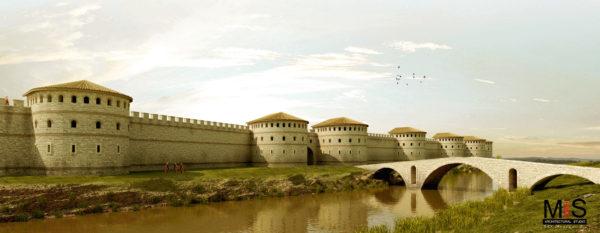 bulgarian castles kovachevsko kale 7