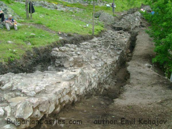 bulgarian castles koznik 2