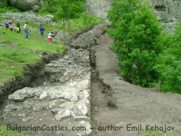 bulgarian castles koznik 3
