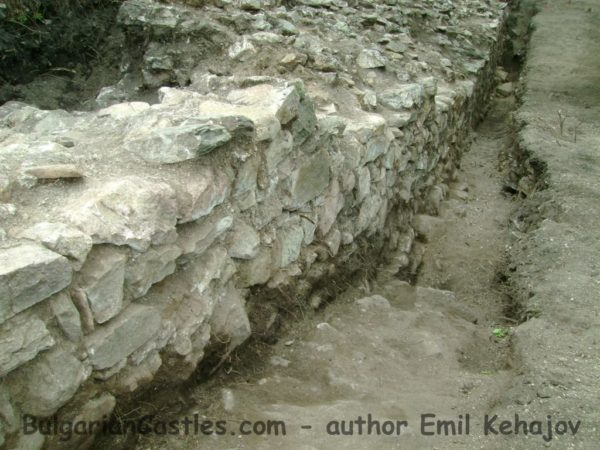 bulgarian castles koznik 4