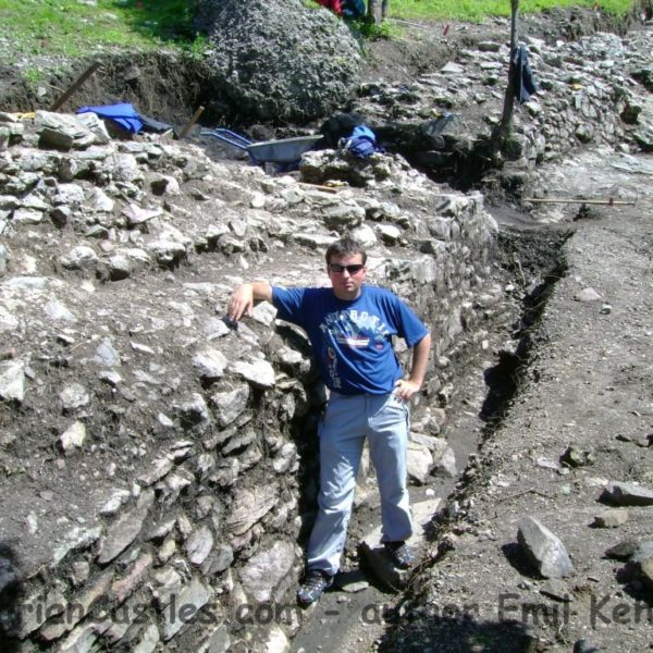 bulgarian castles koznik 7
