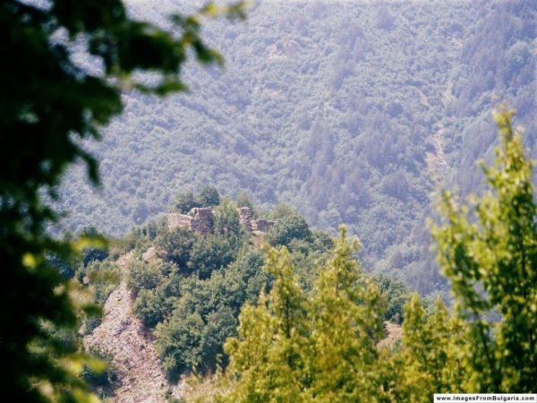 bulgarian castles krivus 2