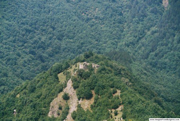 bulgarian castles krivus 3
