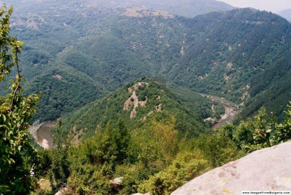 bulgarian castles krivus 4