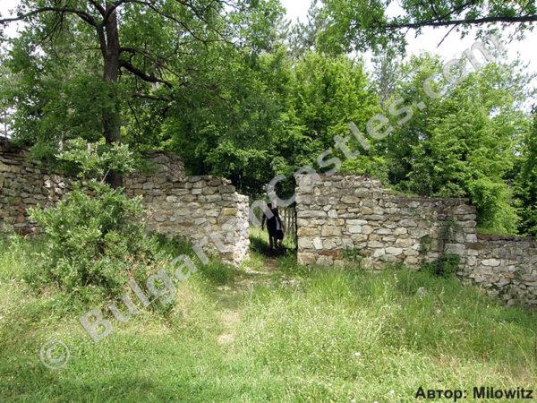 bulgarian castles liljashka 1