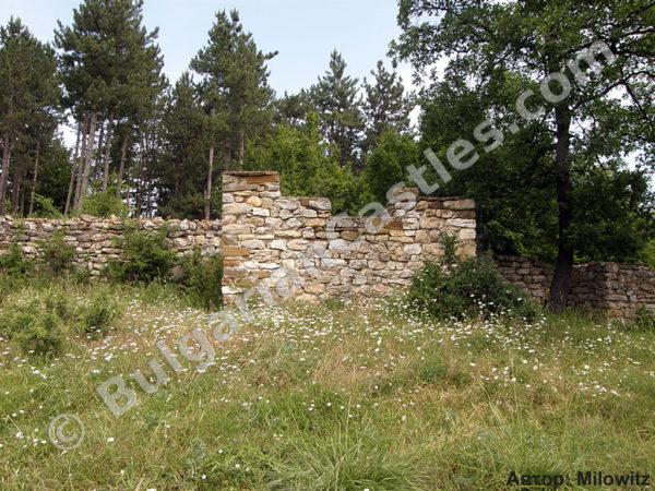 bulgarian castles liljashka 2