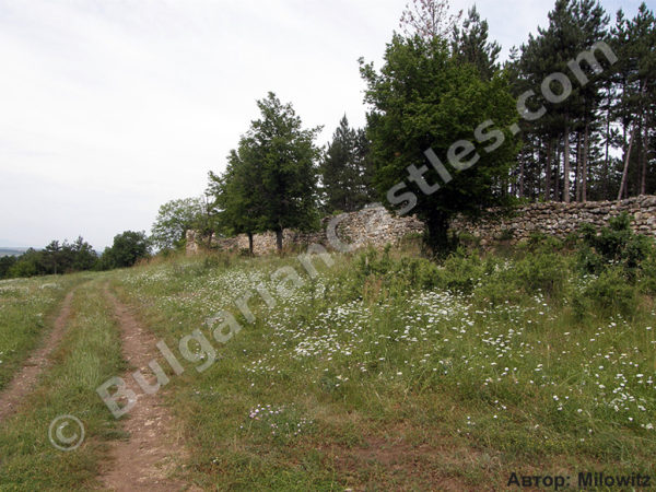 bulgarian castles liljashka 3