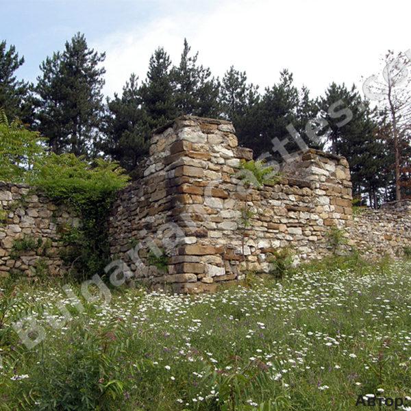 bulgarian castles liljashka 4