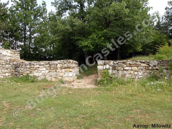 bulgarian castles liljashka 5