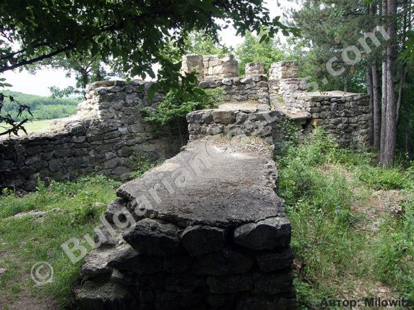 bulgarian castles liljashka 7